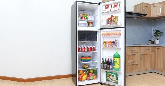 Top 5 tủ lạnh Sharp tốt nhất hiện nay