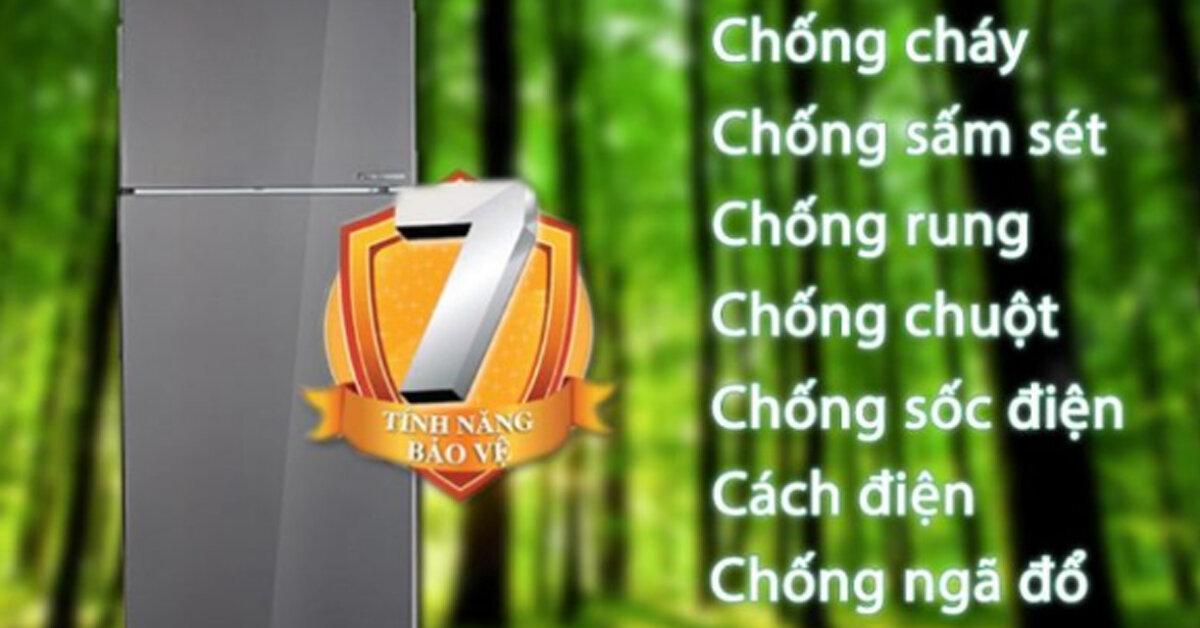 Top 5 tủ lạnh Thái Lan bán chạy nhất vì tiết kiệm điện nhất