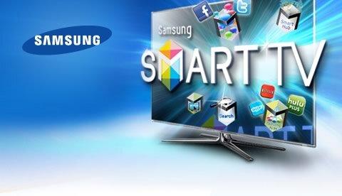 Top 5 ứng dụng tin tức và học tập trên Smart tivi Samsung 2015