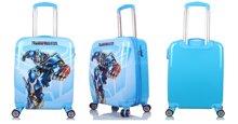 Top 5 vali kéo trẻ em với các nhân vật hoạt hình ngộ nghĩnh hấp dẫn bé