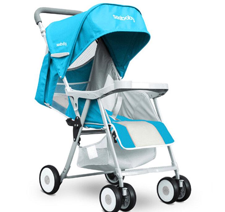 Top 5 xe đẩy trẻ em giá rẻ, chất lượng tốt cho bé