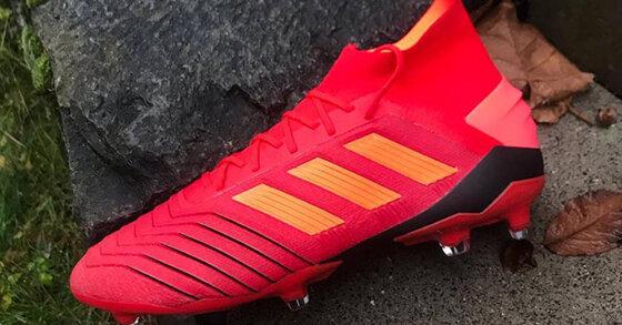 TOP 6 đôi giày bóng đá tốt nhất 2020