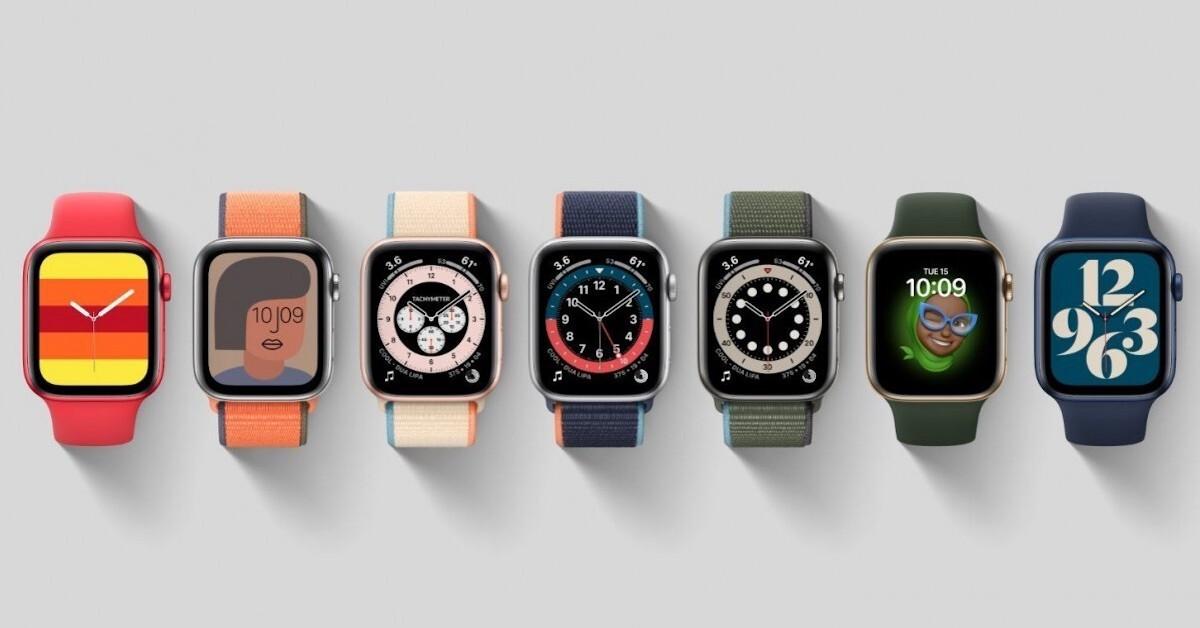 Top 6 đồng hồ có điện thoại chống nước tốt nhất 2021