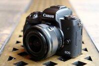 Top 6 máy ảnh Canon mới chuyên dụng chụp nét giá từ 10 triệu