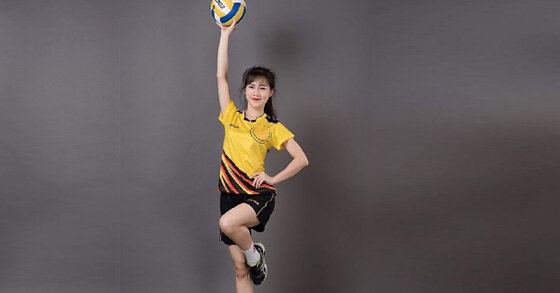 Top 6 quần áo thể thao bóng chuyền nữ đẹp nhất