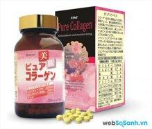 Top 6 sản phẩm bổ sung collagen đường uống tốt nhất trên thị trường hiện nay