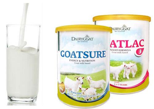 Top 6 sữa bột tốt nhất cho trẻ bị táo bón