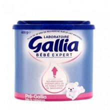 Top 6 sữa công thức tốt nhất cho trẻ sinh non nhẹ cân