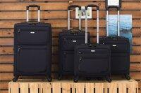 Top 6 vali xách tay được ưa chuộng nhất 2017
