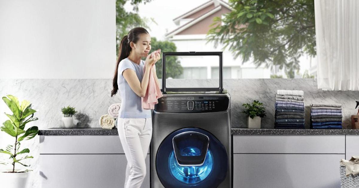 Tại sao nhiều người sử dụng máy giặt nội địa Nhật?