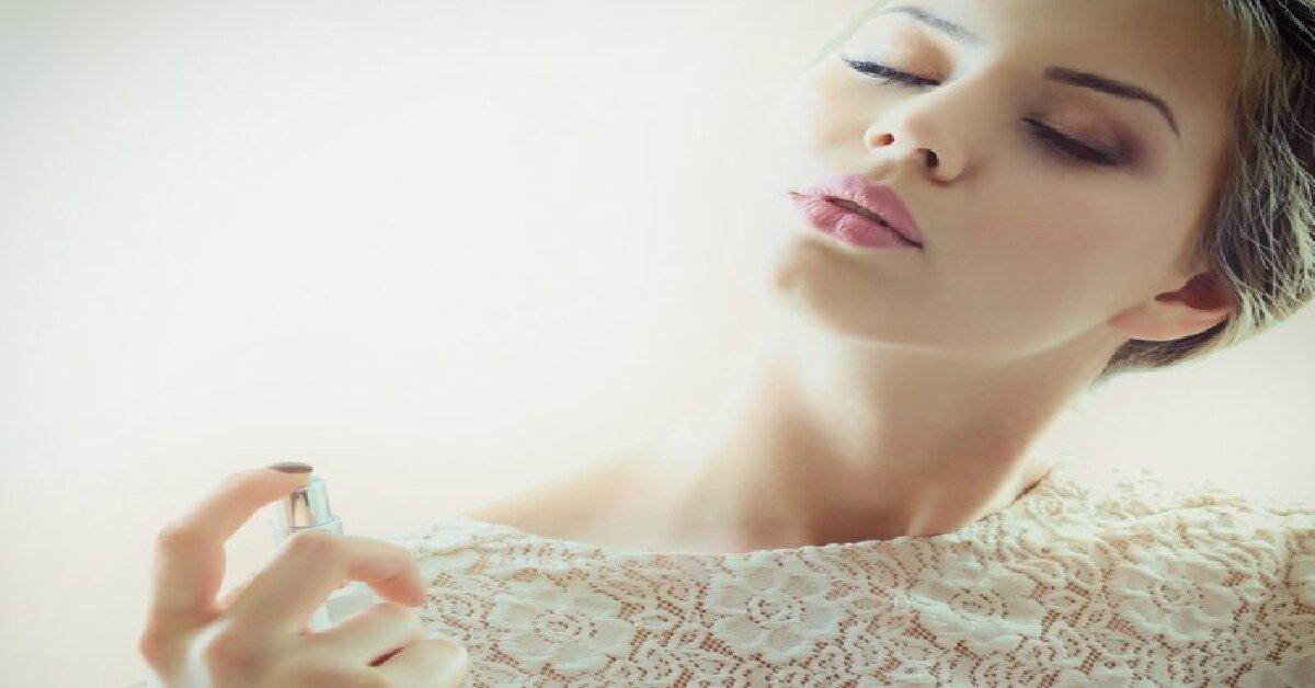 Top 7 mùi hương nước hoa quyến rũ nồng nàn nàng nhất định phải có trong mùa xuân 2019