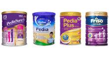 Top 7 sữa bột cho trẻ biếng ăn, chậm tăng cân tốt nhất hiện nay
