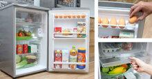 Top 7 tủ lạnh mini có ngăn đá đáng mua nhất 2019 – Bạn biết chưa ?