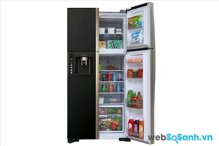 Top 7 tủ lạnh side by side giá rẻ dưới 20 triệu đồng