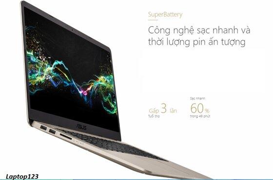 Top 8 laptop Asus core i5 giá rẻ dưới 10 triệu cấu hình mạnh pin trâu