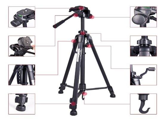 Top 9 địa chỉ mua chân máy ảnh ở đâu chính hãng uy tín ở HN, HCM