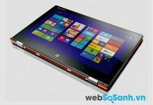 Top 9  laptop tốt nhất của Lenovo hiện nay