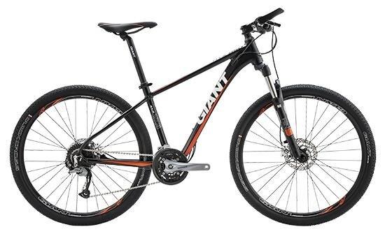 Top 9 xe đạp thể thao Giant ATX giá tốt được ưa chuộng nhất hiện nay