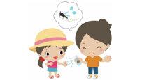 Top 9 xịt chống muỗi đốt tốt và an toàn nhất cho bé