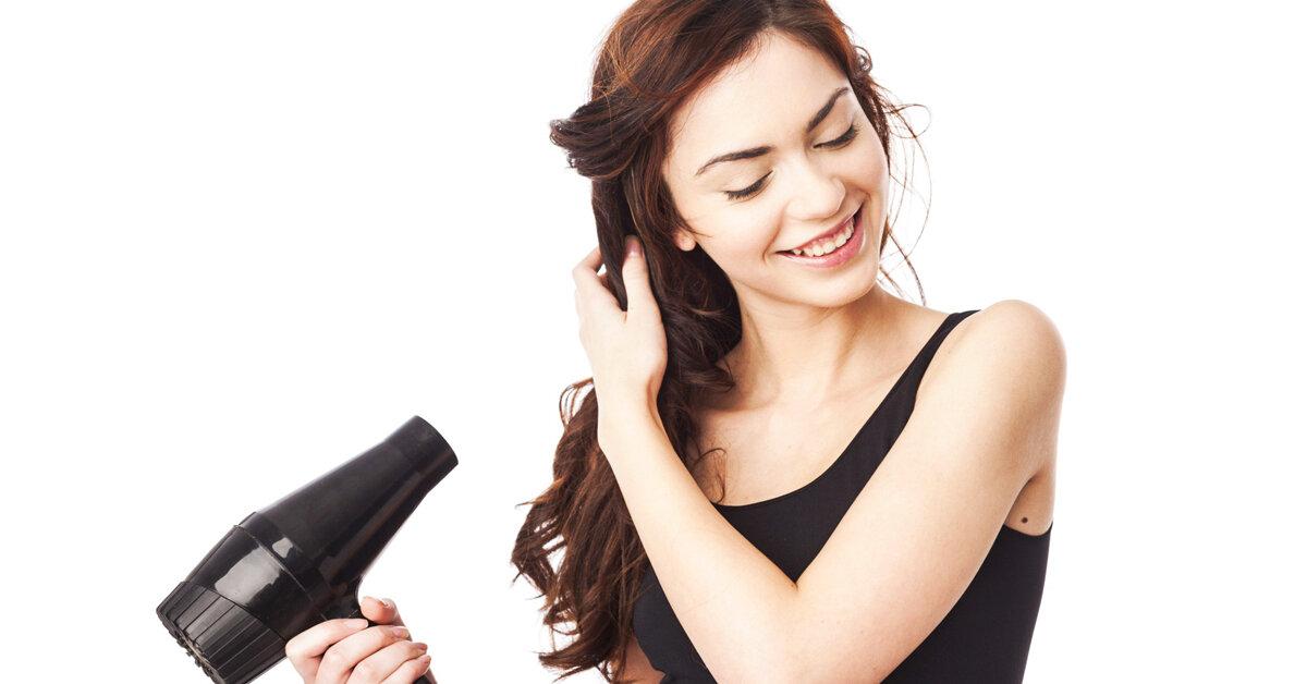 Top các sản phẩm máy sấy tóc đáng mua nhất hiện nay ?