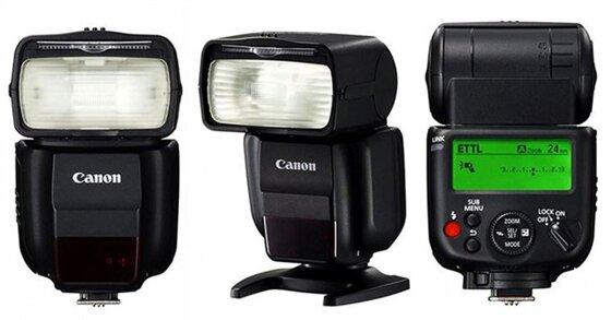 TOP đèn flash giá rẻ cho máy ảnh tốt nhất 2019