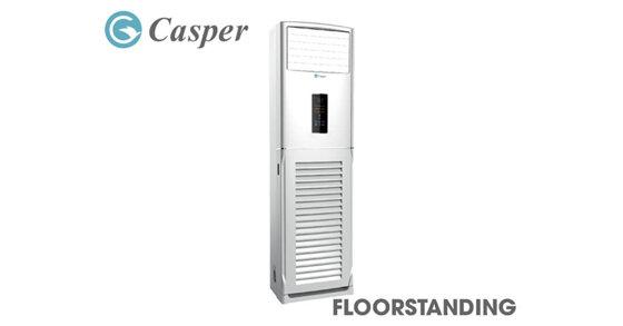 TOP điều hòa tủ đứng Casper 18000btu chất lượng tốt hiện nay