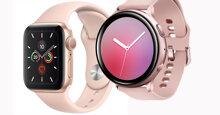 """Top đồng hồ thông minh nữ màu hồng đẹp """"lịm tim"""" cho các cô gái"""
