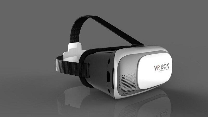 Top kính thực tế ảo giá rẻ có khả năng kết nối với smartphone
