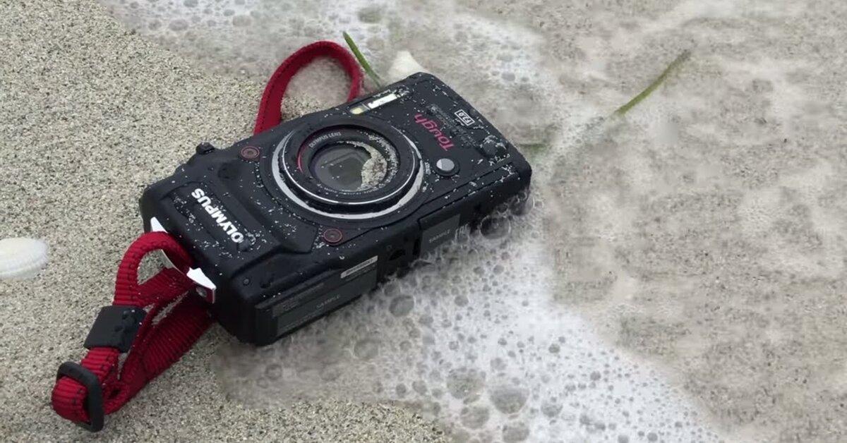 TOP máy ảnh chụp dưới nước giá rẻ đáng mua nhất năm 2018