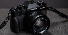 TOP máy ảnh Fujifilm giá rẻ, chụp đẹp, đáng mua ở thời điểm này