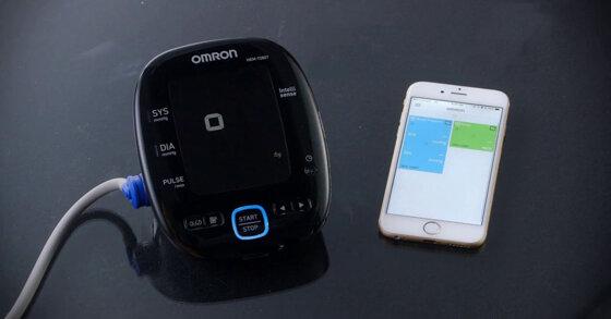Top máy đo huyết áp điện tử tốt nhất để mua trong năm 2019