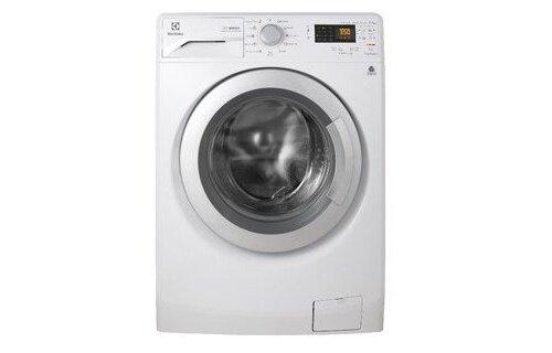 Top máy giặt 9kg lồng ngang Electrolux sử dụng công nghệ inverter tiết kiệm điện