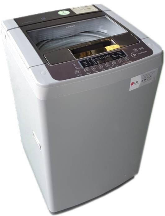 Top máy giặt LG 8kg giá rẻ chỉ từ dưới 4 triệu đồng