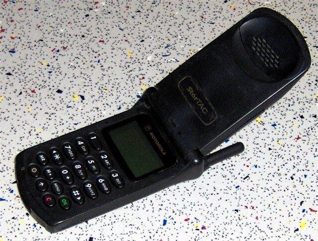 Top những chiếc điện thoại đã làm thay đổi thế giới