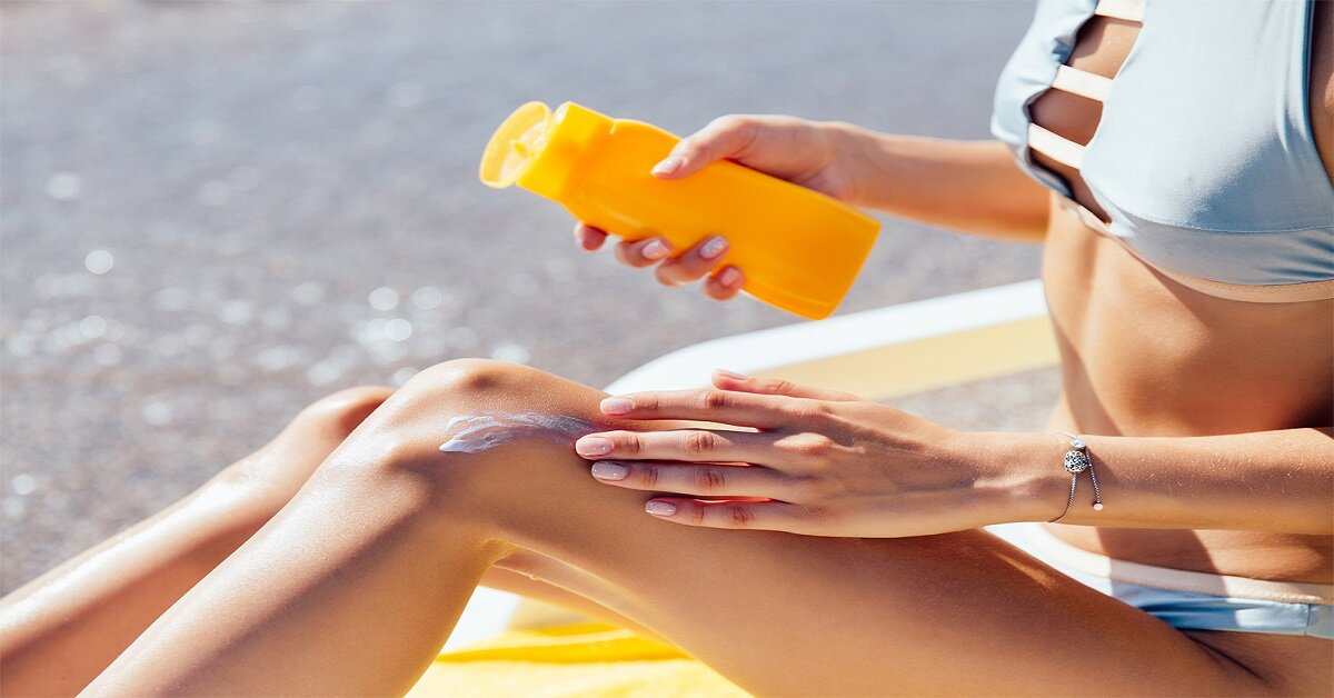Top những sản phẩm kem chống nắng dành cho da dầu