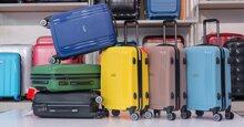 Top những vali Lug đẹp, siêu bền đáng mua nhất hiện nay
