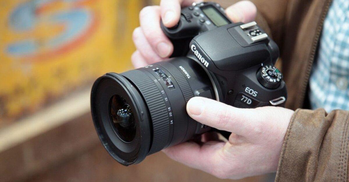 TOP ống kính góc rộng giá rẻ cho máy ảnh sử dụng cảm biến APS-C