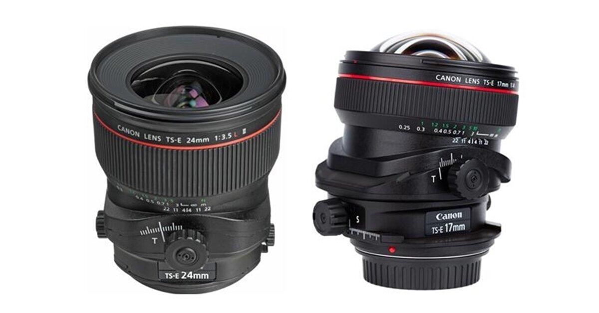 TOP ống kính phong cảnh cho máy ảnh Canon nhiều người ưa thích