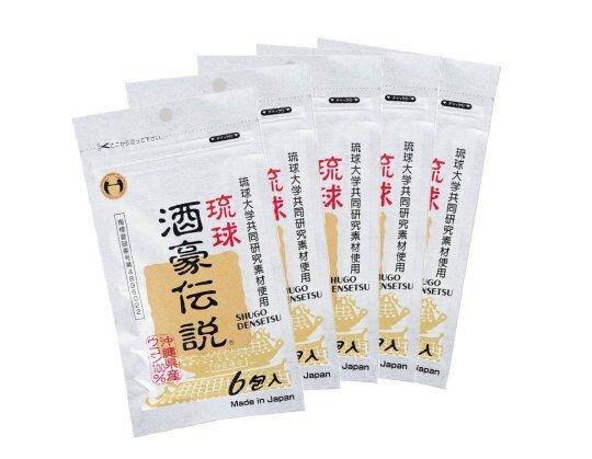 Top sản phẩm giải rượu, bổ gan tốt nhất Nhật Bản