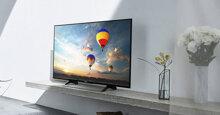 TOP smart tivi Sony giá tầm trung đáng mua nhất năm 2018