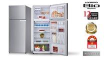 Top tủ lạnh Toshiba giá rẻ tốt nhất thị trường năm 2017