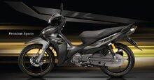 TOP xe máy số bền bỉ, tiết kiệm xăng cho năm 2020