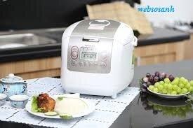 Toshiba RC-18NMF(WT)VN – Không chỉ là nồi nấu cơm