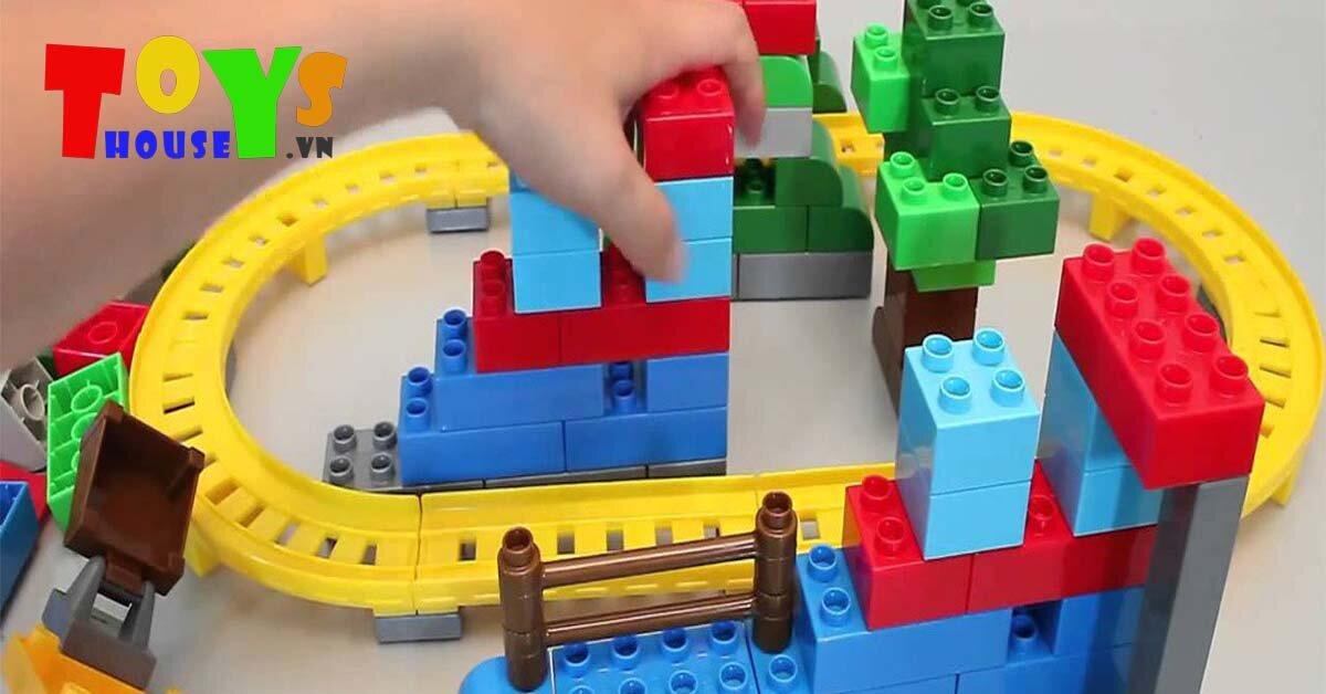 Toyshouse.vn shop đồ chơi trẻ em cao cấp