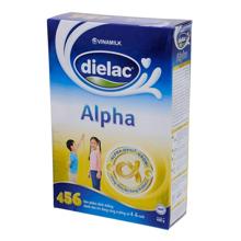 Có nên dùng sữa bột Vinamilk Dielac Alpha 456 cho bé không?