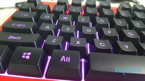 Trải nghiệm bàn phím giá rẻ E-Blue EKM075 Pro: thiết kế cao cấp phù hợp với nhiều đối tượng sử dụng