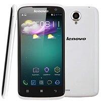 Trải nghiệm điện thoại 2 sim cùng Lenovo S820 - 4G