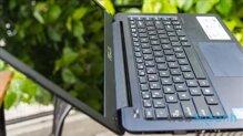 Trải nghiệm nhanh laptop Asus E402MA: cấu hình tầm trung, giá rẻ
