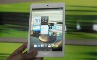 Trên tay Acer Iconia A1-830 giá chỉ 3,1 triệu đồng