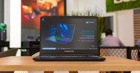 Trên tay Acer Predator Triton 300: Laptop gaming entry-level ấn tượng nhất